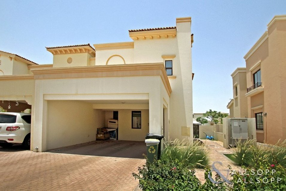 3 bedroom villa,town house to rent in Mira 5, Reem | View 1